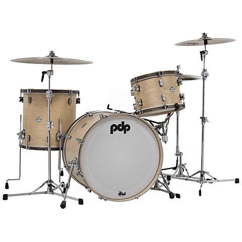 Schlagzeug pdp Concept Classic 22 Natural/Walnut Hoop