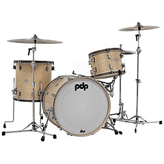 pdp Concept Classic 22 Natural/Walnut Hoop « Drum Kit
