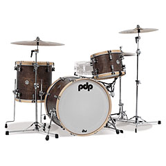 pdp Concept Classic 22 Walnut/Natur Hoop « Drum Kit