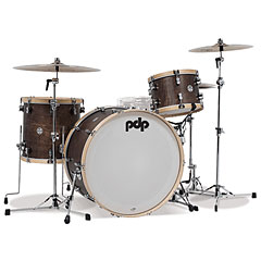 pdp Concept Classic 24 Walnut/Natur Hoop « Drum Kit