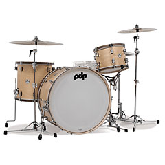 pdp Concept Classic 24 Natural/Walnut Hoop « Drum Kit