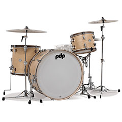 pdp Concept Classic 26 Natural/Walnut Hoop « Drum Kit