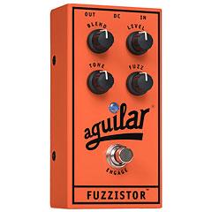 Aguilar Fuzzistor « Pedal bajo eléctrico