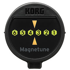 Korg Magnetune « Accordeur