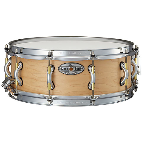 Snare Drum Pearl Sensitone Premium STA1450MM