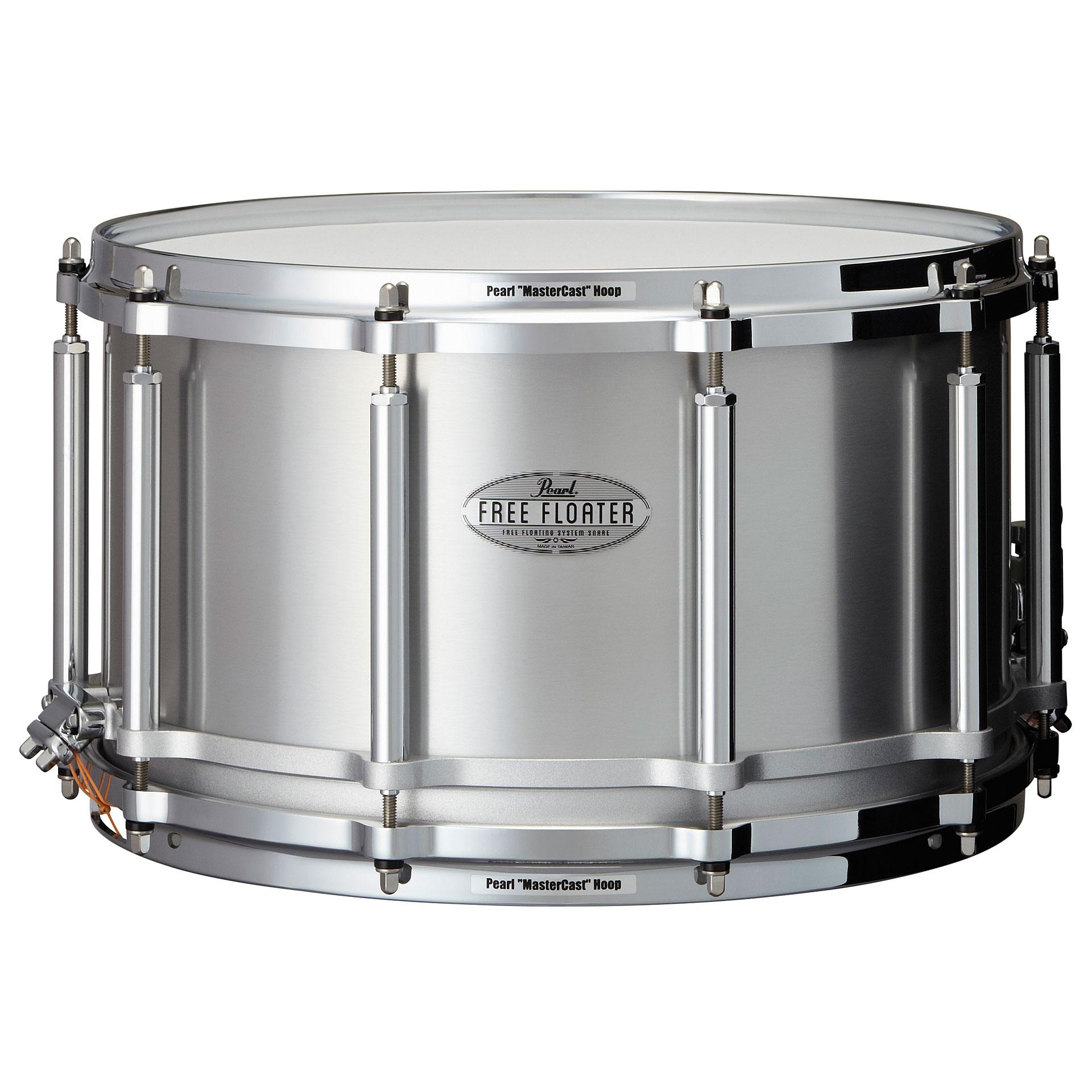 Pearl Free Floating FTAL1480 « Snare drum