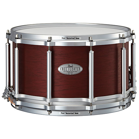 Snare Drum Pearl Free Floating FTMH1480
