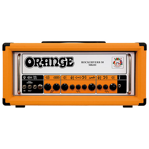 Orange Rockerverb 50H MK III