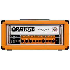 Orange Rockerverb 50H MK III « Tête ampli guitare