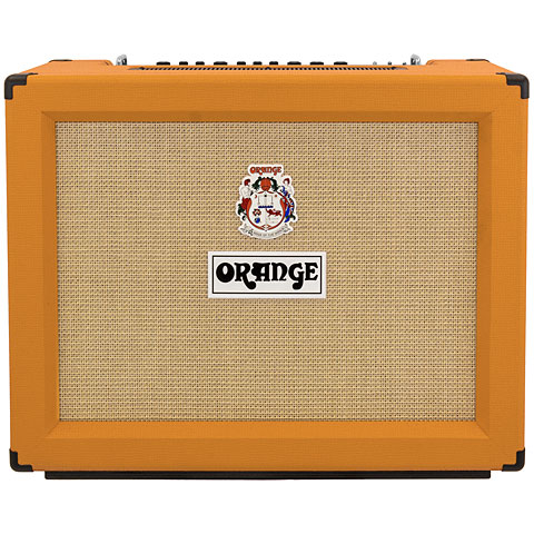 E-Gitarrenverstärker Orange Rockerverb 50C MK III 212