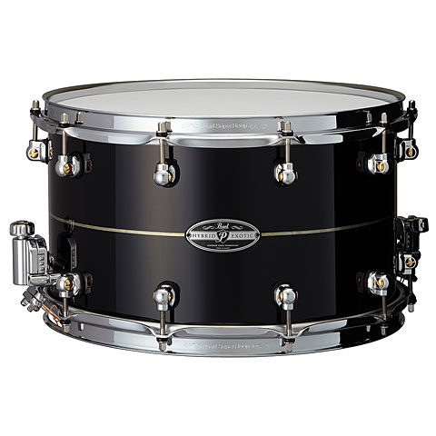"""Snare Drum Pearl Hybrid Exotic 14"""" x 8"""" Snare"""