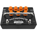 Orange Bax Bangeetar Black « Effectpedaal Gitaar