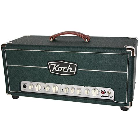 Cabezal guitarra Koch Amps Jupiter 45H