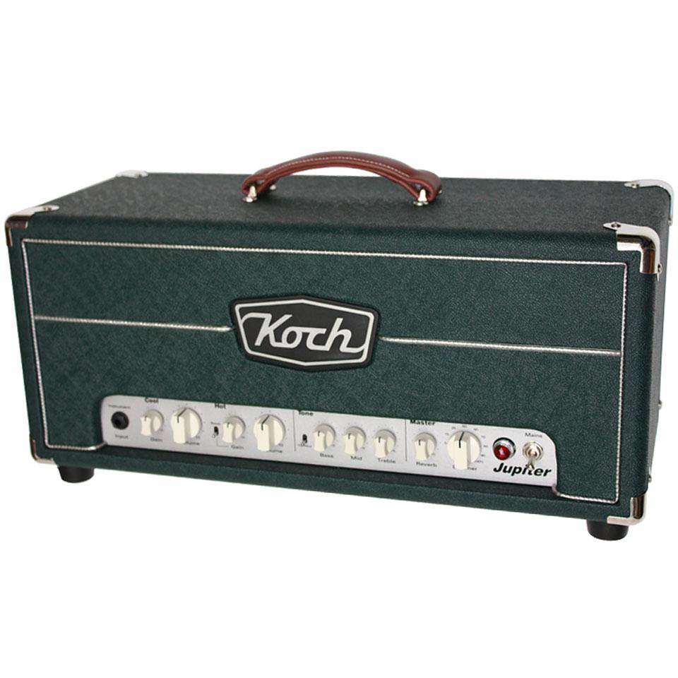 Verstaerker - Koch Amps Jupiter 45H Topteil E Gitarre - Onlineshop Musik Produktiv