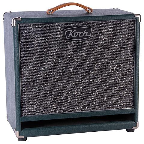 Box E-Gitarre Koch Amps KCC112 GS60 Jupiter Cabinet