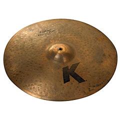 "Zildjian K Custom 21"" Organic Ride"