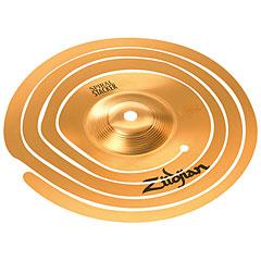"""Zildjian FX 10"""" Spiral Stacker « Cymbales d'effet"""