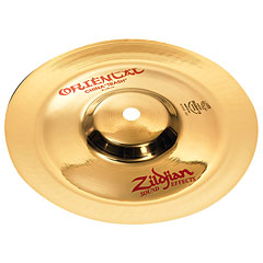 "Zildjian Oriental 8"" Trash China « China"