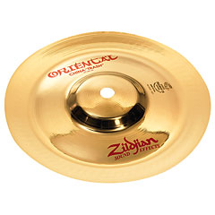 "Zildjian Oriental 10"" Trash China « China"