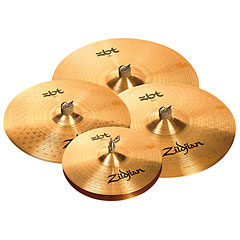 Zildjian ZBT 5 Cymbal Set « Sets de platos