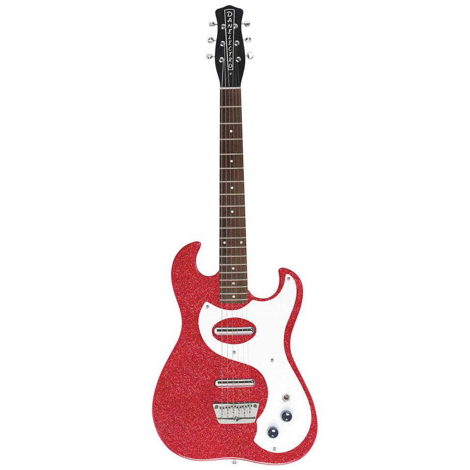 Danelectro 63 Dano 10079003 « E-Gitarre