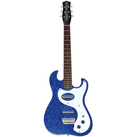Danelectro 63 Dano « Electric Guitar
