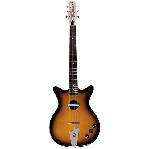 Danelectro Convertible « E-Gitarre