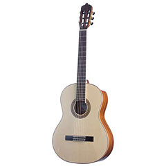 LaMancha Rubi S/63 « Classical Guitar