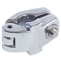 Gibraltar Hinged L-Rod Memory Lock 12,7 mm