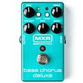 Pedal bajo eléctrico MXR M83 Bass Chorus Deluxe