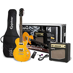 Epiphone Slash AFD Les Paul Performance Pack « Pack guitare électrique