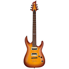 ESP LTD H-101 FM ASB « Electric Guitar