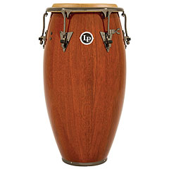 "Latin Percussion Classic Series 11 3/4"" Durian Wood Conga « Conga"