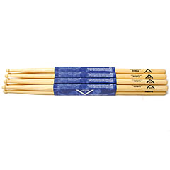 Vater American Hickory Fusion (Wood) 4-Pack « Drumsticks