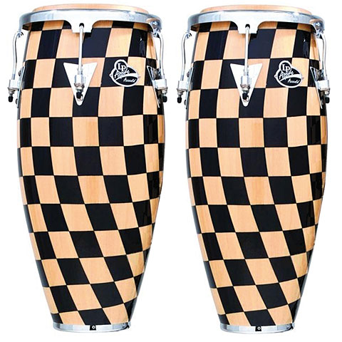 Latin Percussion Aspire LPA646-CHKC