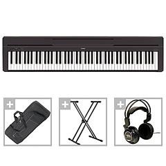 Yamaha p 45 b bundle ii stagepiano for Yamaha p 255 manual