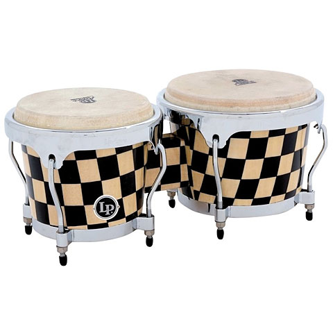 Latin Percussion Aspire LPA601-CHKC