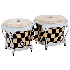 Latin Percussion Aspire LPA601-CHKC « Bongos