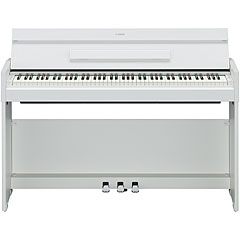 Yamaha YDP-S52 WH « Piano digital