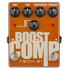 Tech 21 Boost Comp