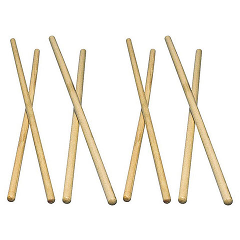 Latin Percussion LP248D Timbale Sticks Hickory