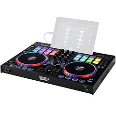 Reloop Beatpad 2 « DJ-Controller