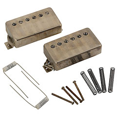 Kloppmann Peter Weihe HB-PW « Electric Guitar Pickup