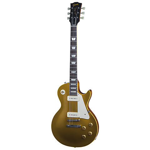 Gibson True Historic 1956 Les Paul Goldtop Reissue