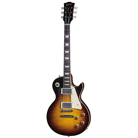 Gibson True Historic 1959 Les Paul Reissue VDB