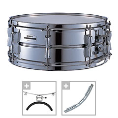 Yamaha Marching Snare with Vario Plate & Knee Rest