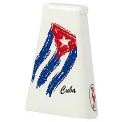 Latin Percussion Heritage ES-4QBA2 Cuban Bongo Bell « Cencerro