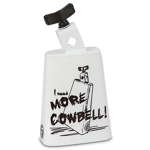 Latin Percussion Collect-a-Bells LP204C-MC More Cowbell