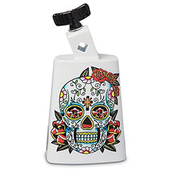 Latin Percussion Collect-a-Bells LP204C-SS Sugar Skull « Cowbell