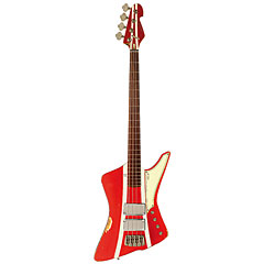Sandberg Forty Eight MR HCA MH « Electric Bass Guitar